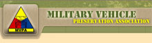 Military Vehicle Preservation Association